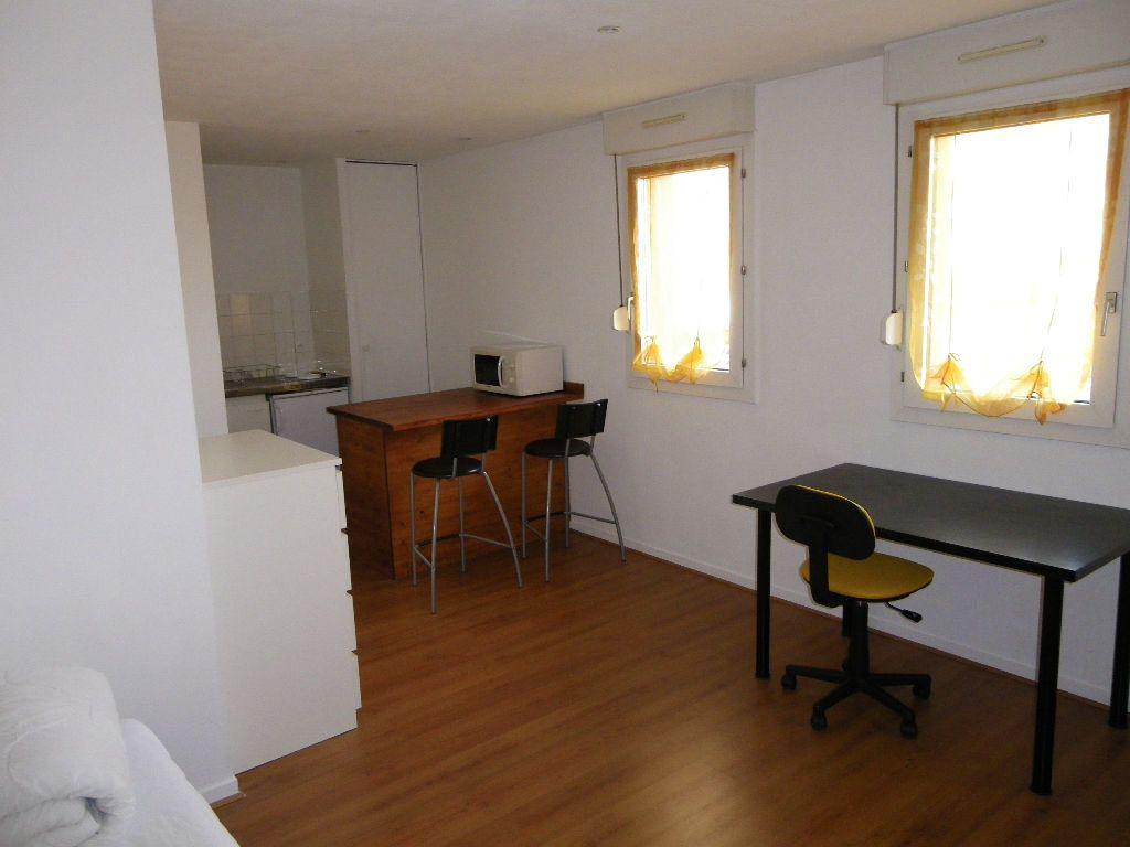 Appartement à louer 1 27.64m2 à Toulouse vignette-2