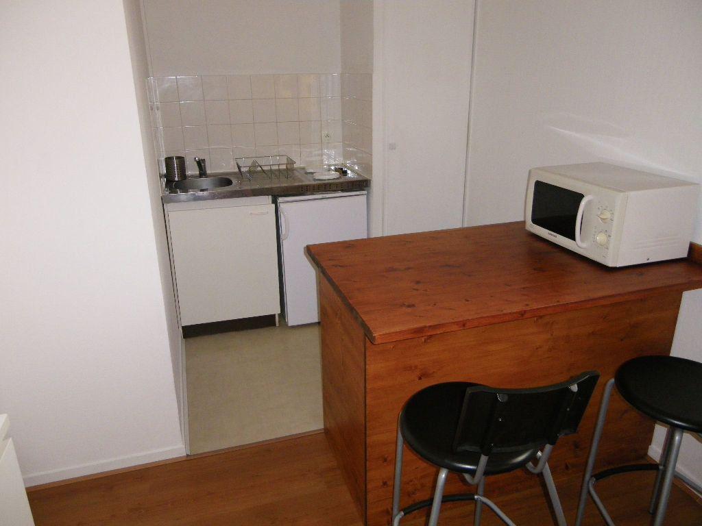 Appartement à louer 1 27.64m2 à Toulouse vignette-3