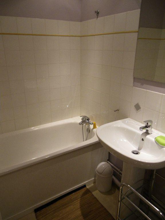 Appartement à louer 1 27.64m2 à Toulouse vignette-4