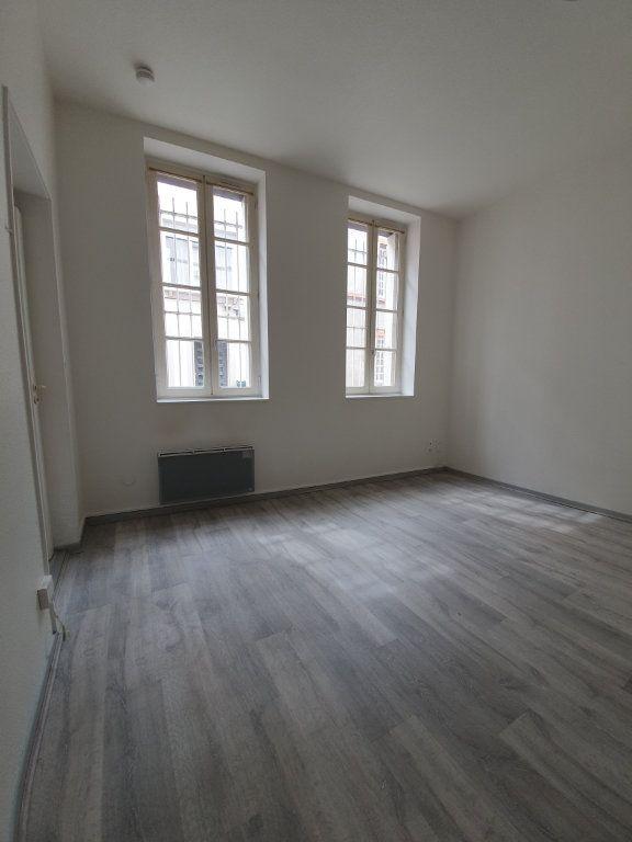 Appartement à louer 1 17.79m2 à Toulouse vignette-1