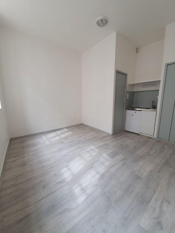 Appartement à louer 1 17.79m2 à Toulouse vignette-2