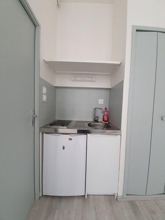 Appartement à louer 1 17.79m2 à Toulouse vignette-3