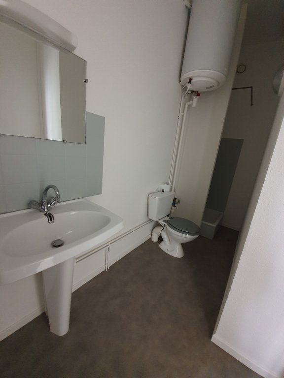 Appartement à louer 1 17.79m2 à Toulouse vignette-4