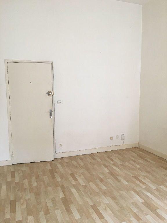 Appartement à louer 1 22m2 à Toulouse vignette-2