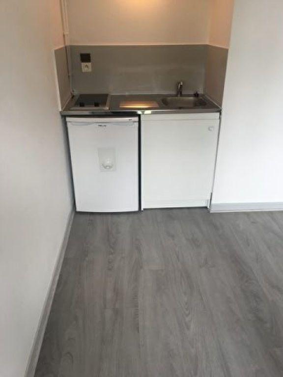 Appartement à louer 1 16.66m2 à Toulouse vignette-3