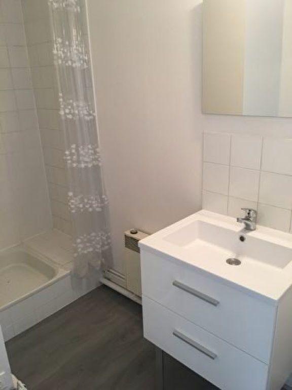 Appartement à louer 1 16.66m2 à Toulouse vignette-5