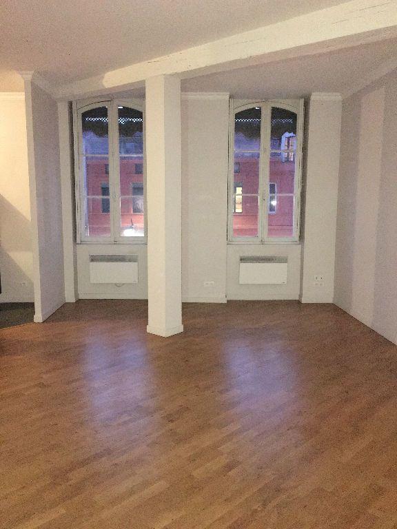 Appartement à louer 3 73.08m2 à Toulouse vignette-1