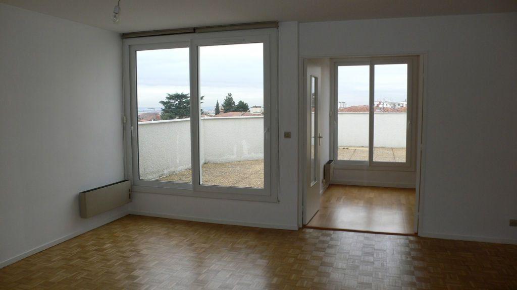 Appartement à louer 2 51.83m2 à Toulouse vignette-2