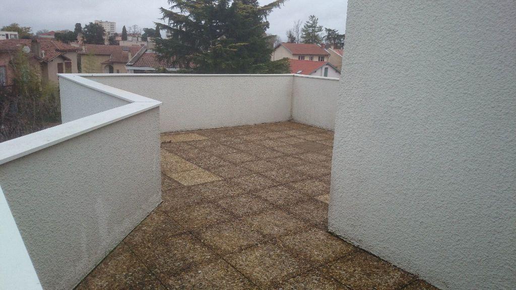 Appartement à louer 2 51.83m2 à Toulouse vignette-4