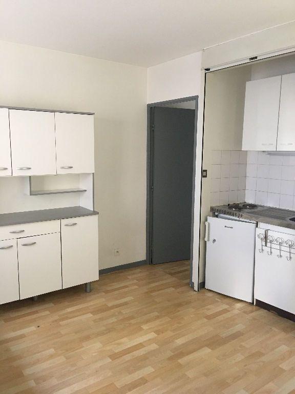 Appartement à louer 2 31.31m2 à Toulouse vignette-1