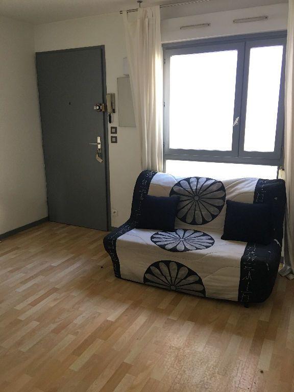Appartement à louer 2 31.31m2 à Toulouse vignette-2