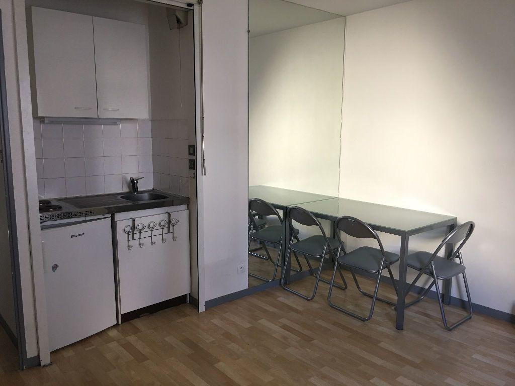 Appartement à louer 2 31.31m2 à Toulouse vignette-3