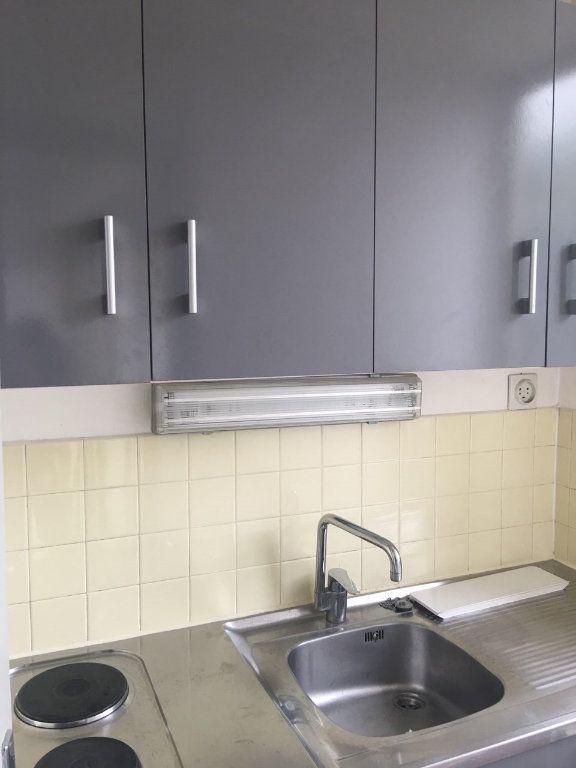 Appartement à louer 1 26.15m2 à Toulouse vignette-1