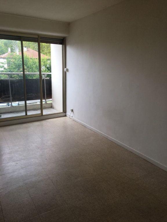 Appartement à louer 1 26.15m2 à Toulouse vignette-2