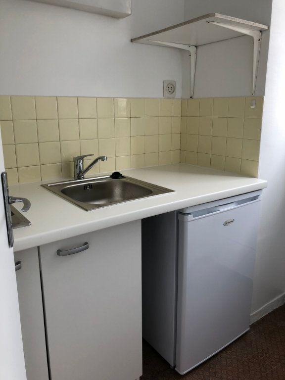 Appartement à louer 1 26.04m2 à Toulouse vignette-3
