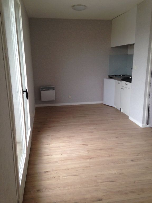 Appartement à louer 1 24.06m2 à Toulouse vignette-1