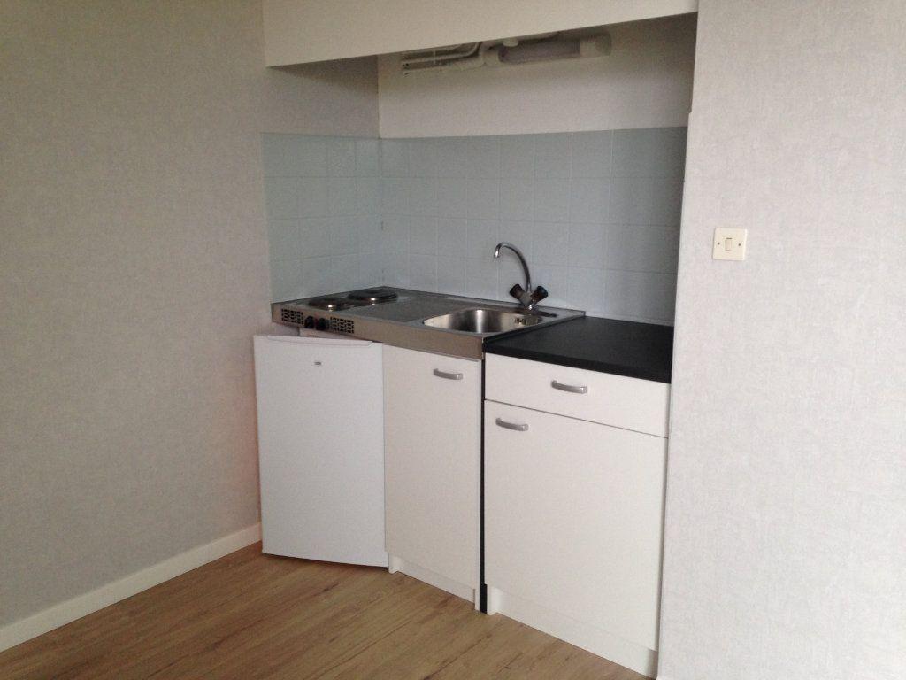 Appartement à louer 1 24.06m2 à Toulouse vignette-3