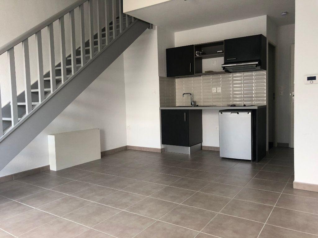 Appartement à louer 2 40.05m2 à Toulouse vignette-1