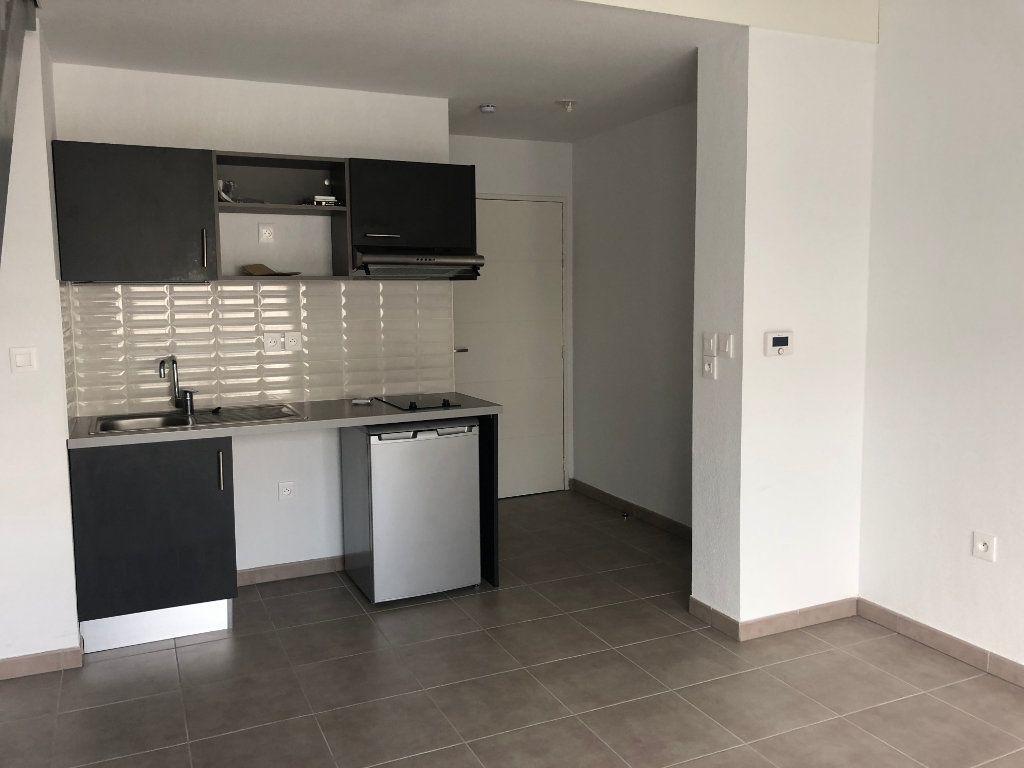 Appartement à louer 2 40.05m2 à Toulouse vignette-2
