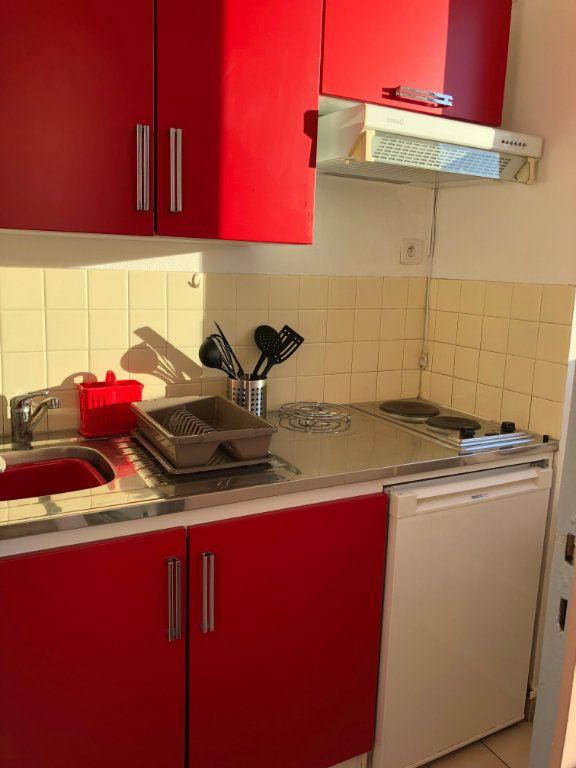 Appartement à louer 1 26.89m2 à Toulouse vignette-2