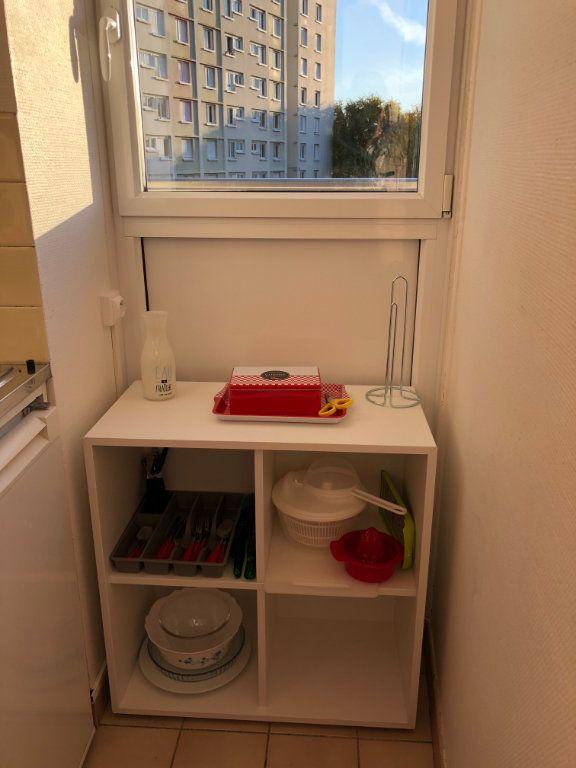 Appartement à louer 1 26.89m2 à Toulouse vignette-3