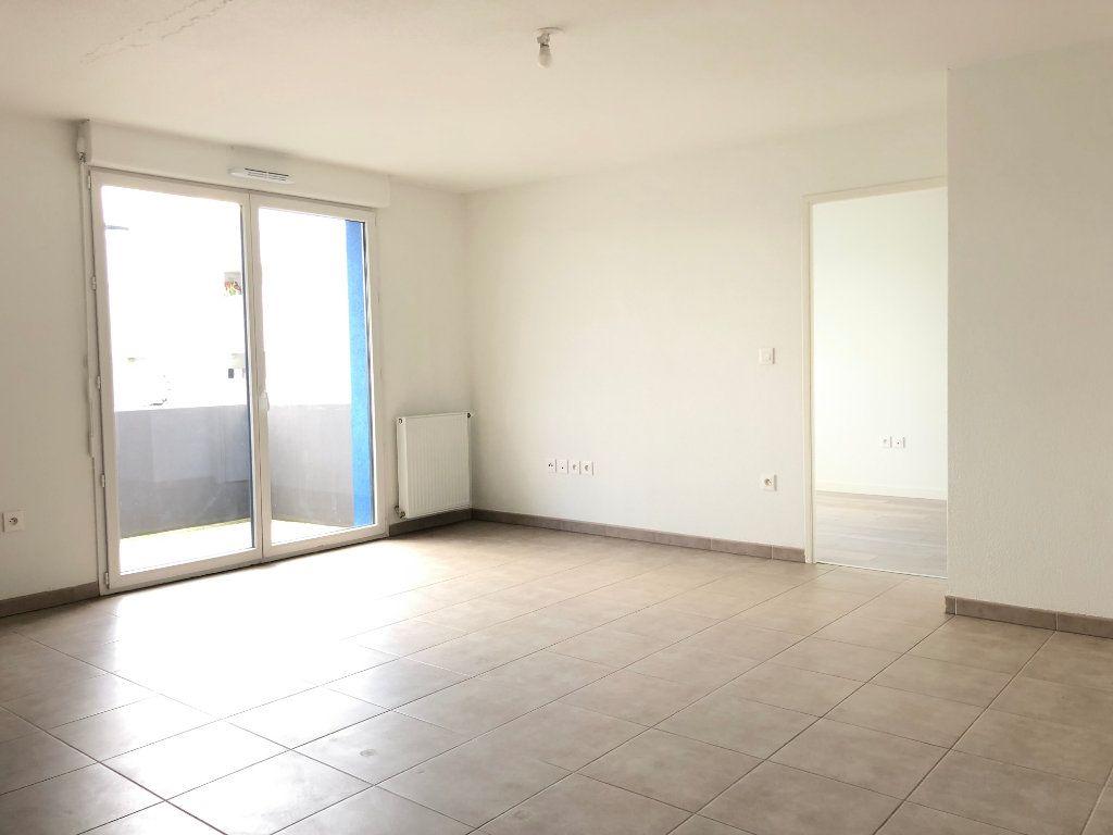 Appartement à louer 2 41m2 à Toulouse vignette-1