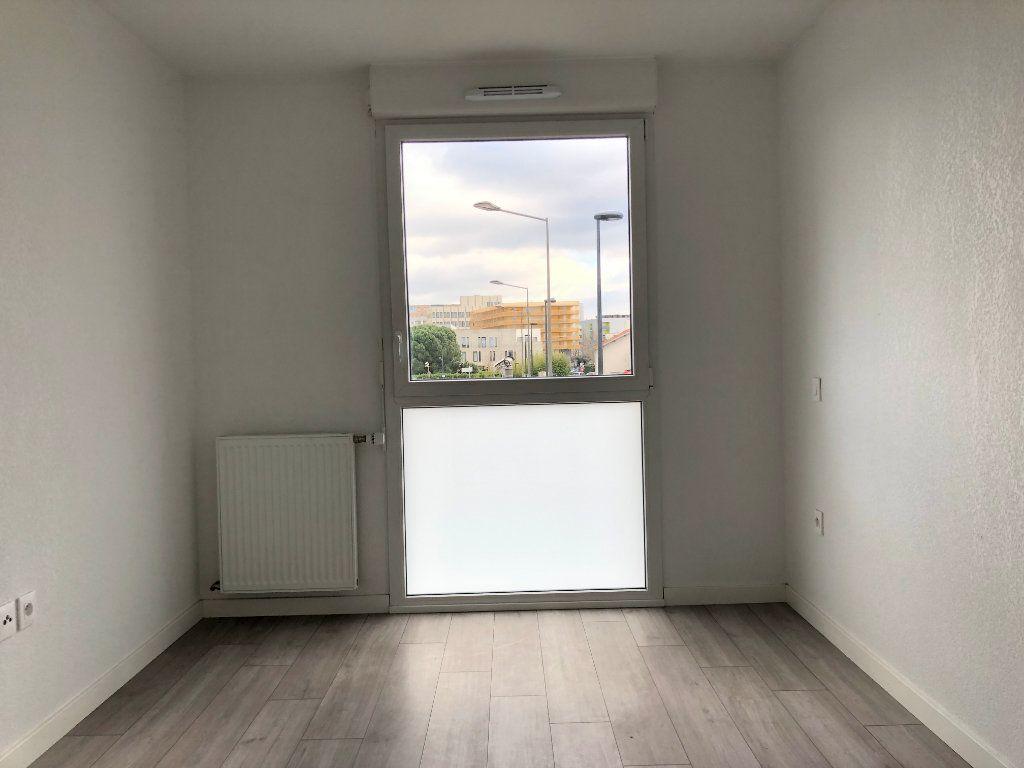 Appartement à louer 2 41m2 à Toulouse vignette-3