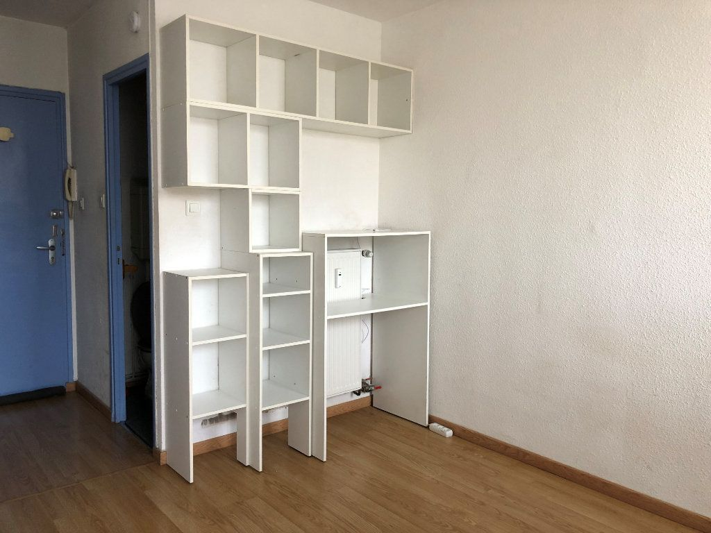 Appartement à louer 1 14.86m2 à Toulouse vignette-1