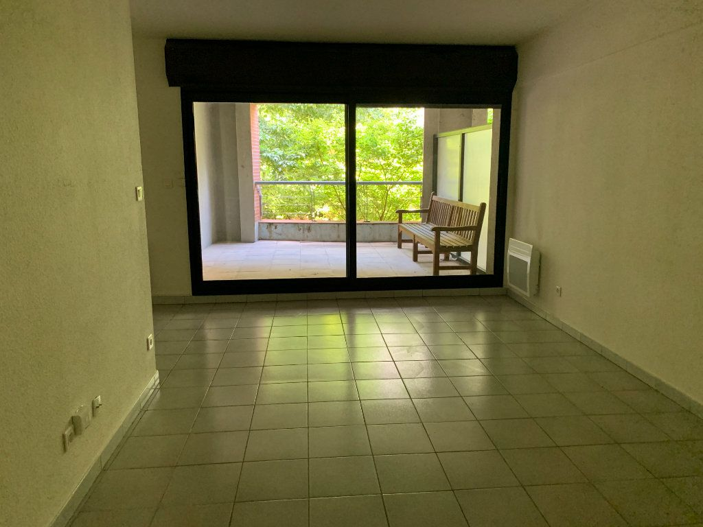 Appartement à louer 1 35m2 à Toulouse vignette-2