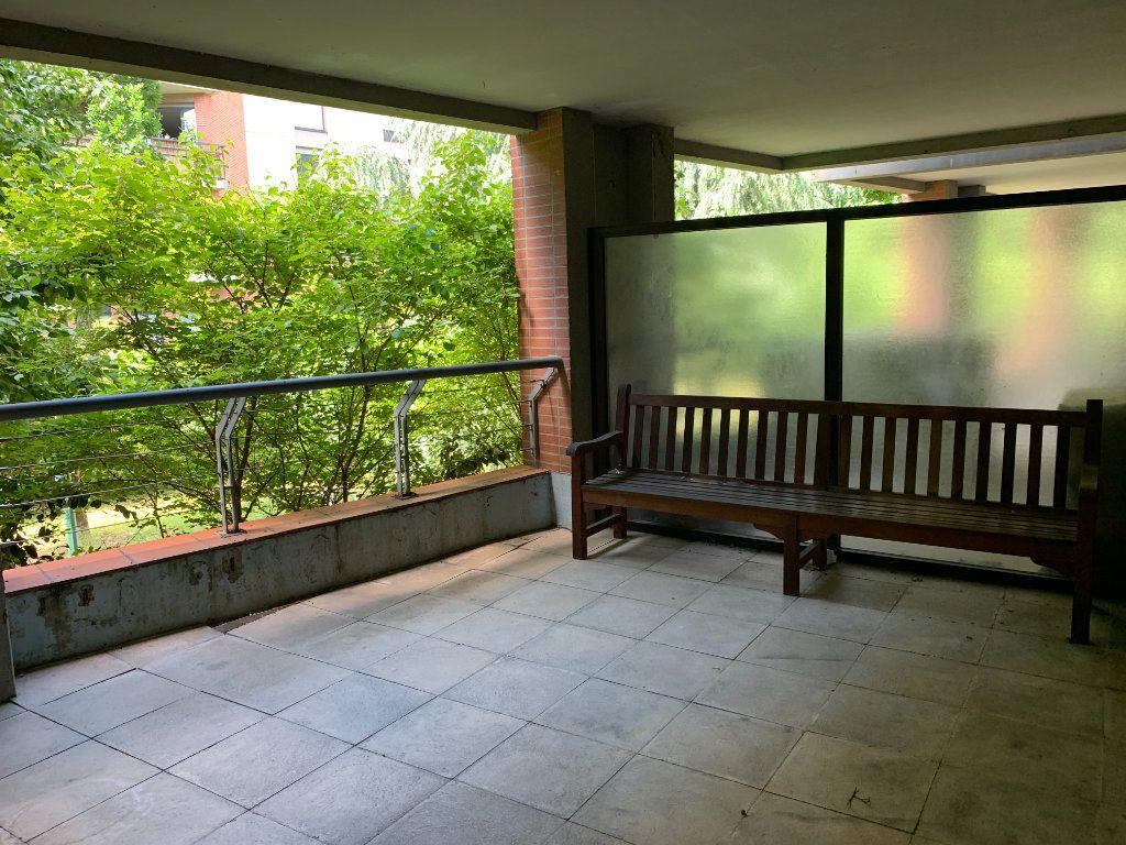 Appartement à louer 1 35m2 à Toulouse vignette-5