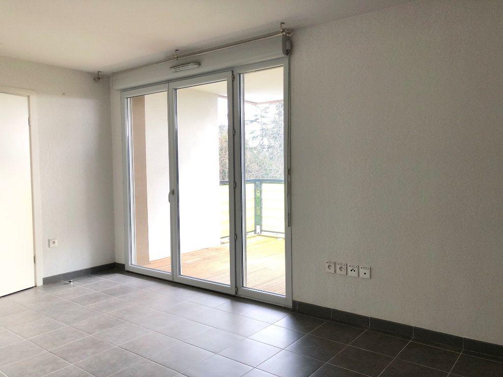Appartement à louer 2 40.8m2 à Toulouse vignette-3