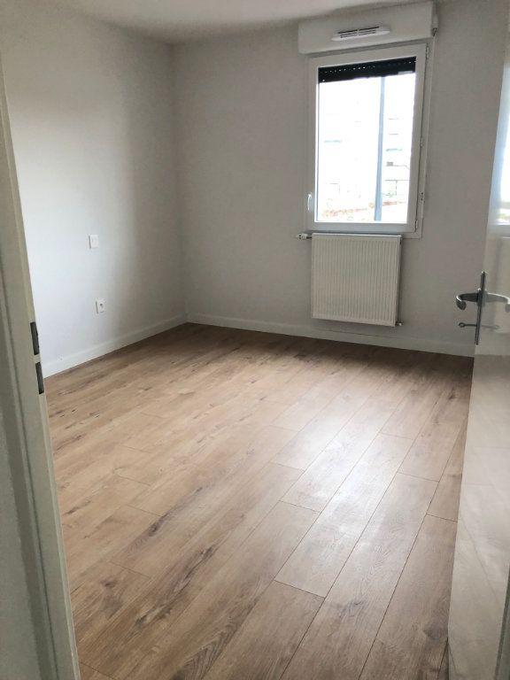 Appartement à louer 2 40.04m2 à Cugnaux vignette-3
