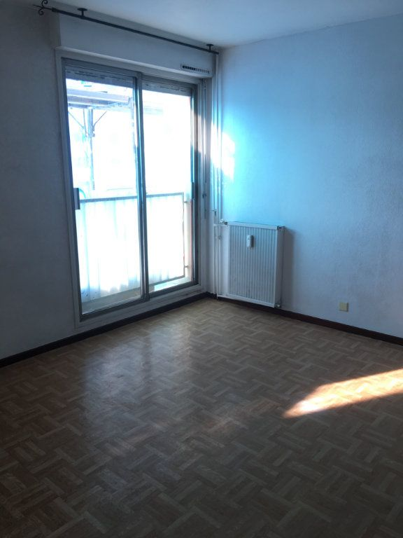 Appartement à louer 2 32.17m2 à Toulouse vignette-1