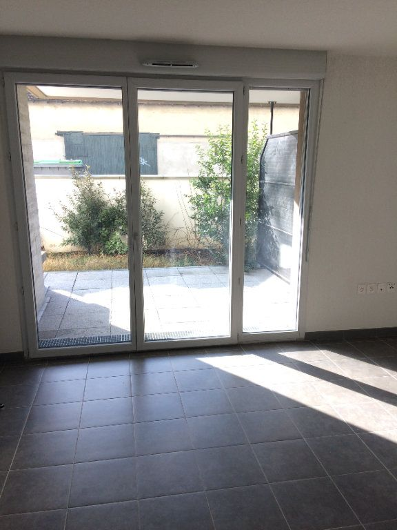 Appartement à louer 2 40.79m2 à Toulouse vignette-1