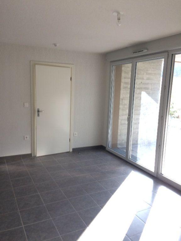 Appartement à louer 2 40.79m2 à Toulouse vignette-2