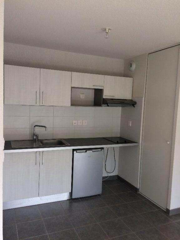 Appartement à louer 2 40.79m2 à Toulouse vignette-3