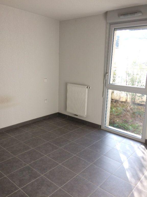 Appartement à louer 2 40.79m2 à Toulouse vignette-4