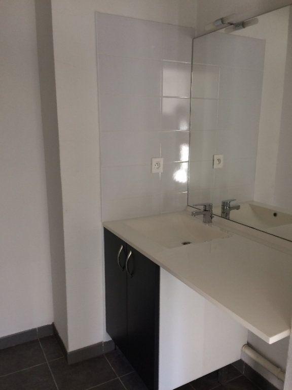 Appartement à louer 2 40.79m2 à Toulouse vignette-5