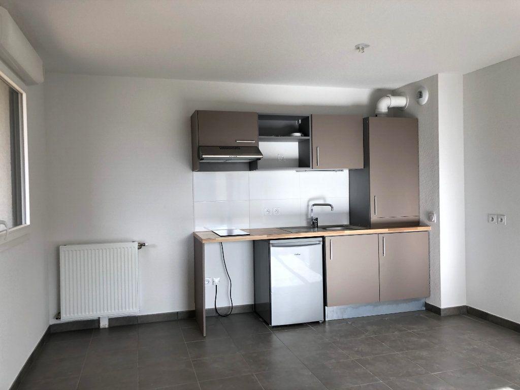 Appartement à louer 2 46.1m2 à Colomiers vignette-2