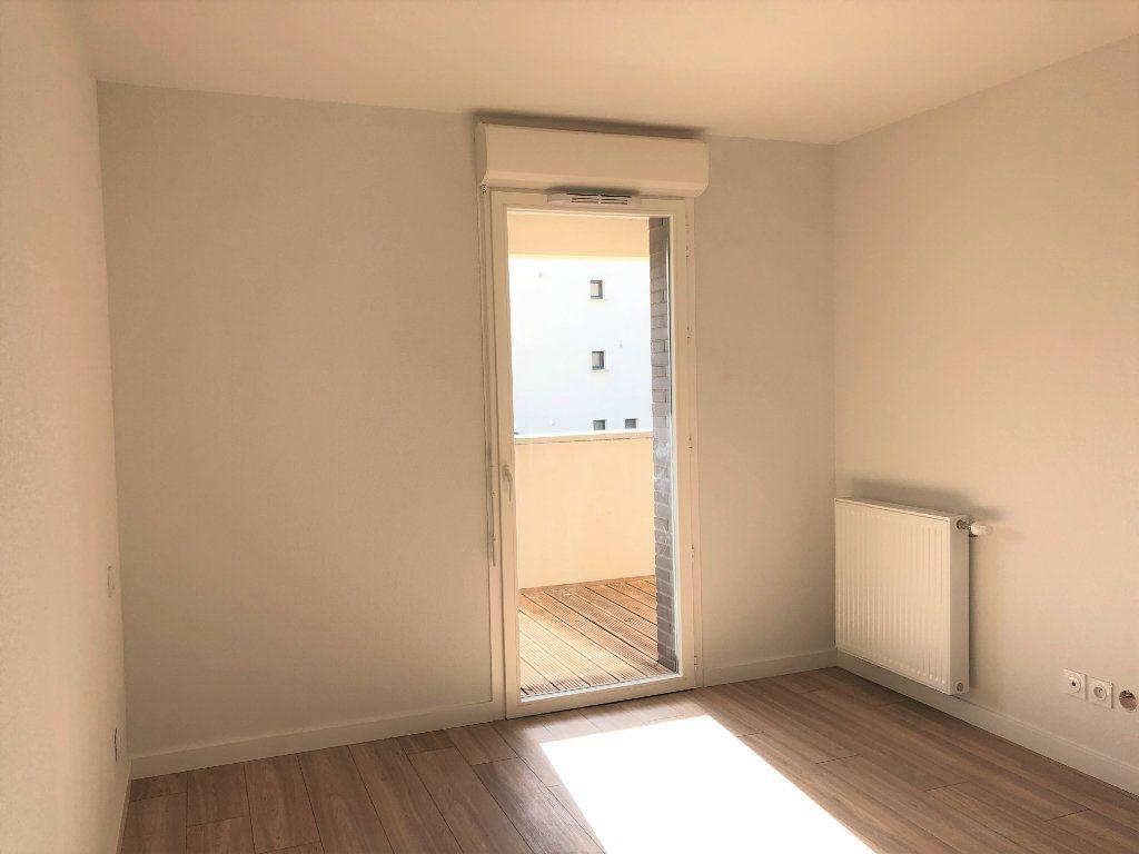 Appartement à louer 2 46.1m2 à Colomiers vignette-3