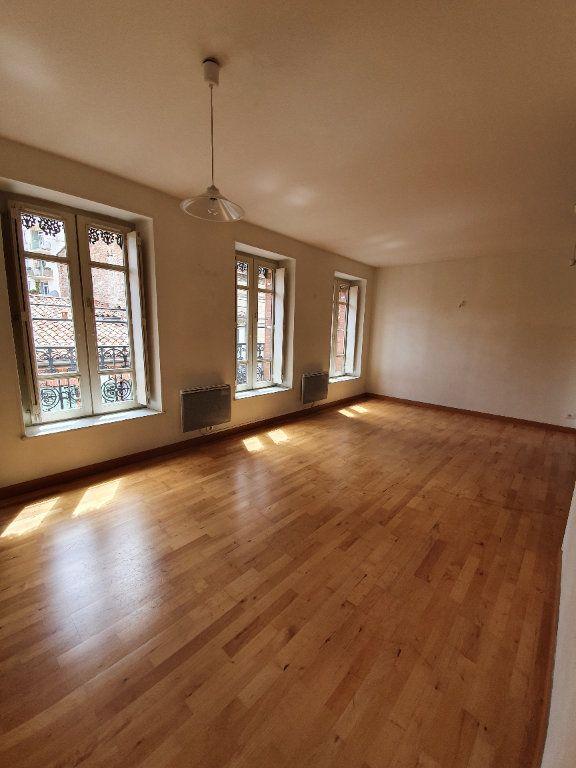 Appartement à louer 3 72.73m2 à Toulouse vignette-1