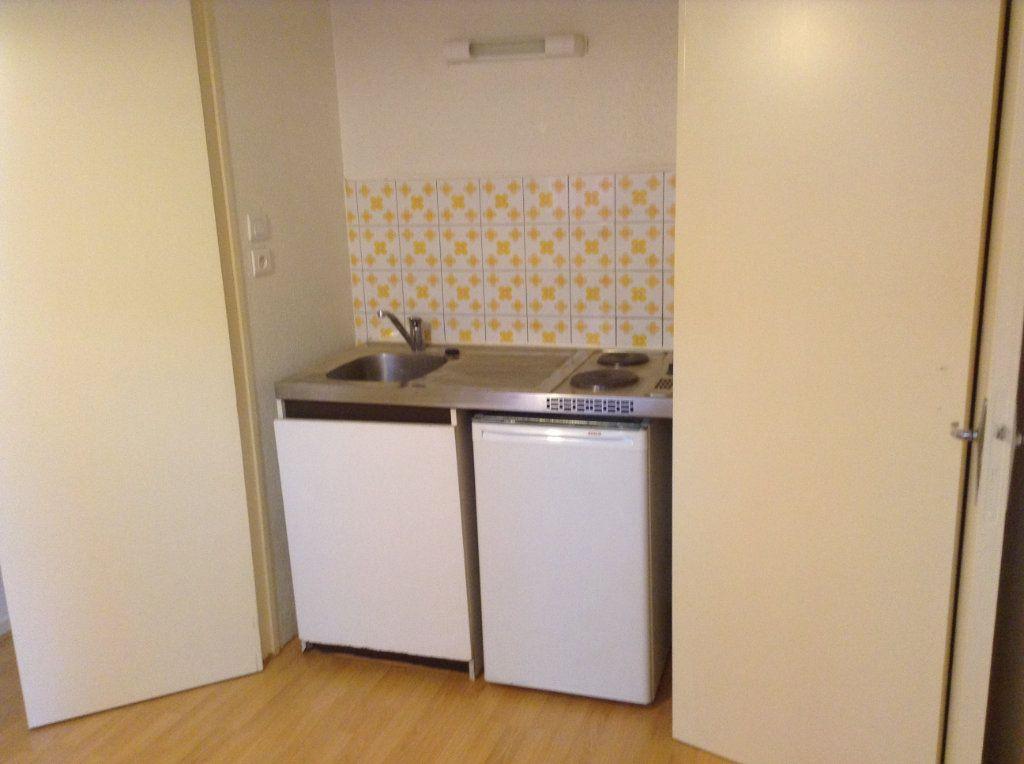 Appartement à louer 2 27.12m2 à Toulouse vignette-2