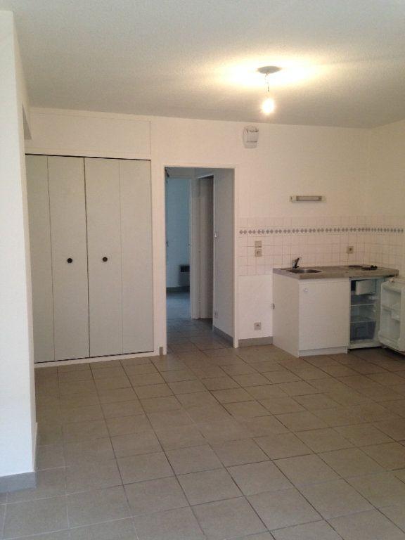 Appartement à louer 2 33.99m2 à Toulouse vignette-4