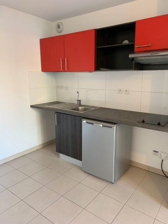 Appartement à louer 2 44.13m2 à Toulouse vignette-1