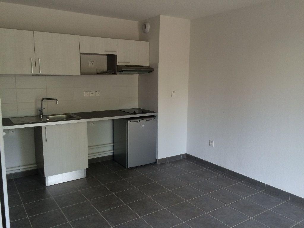 Appartement à louer 2 41.2m2 à Toulouse vignette-1