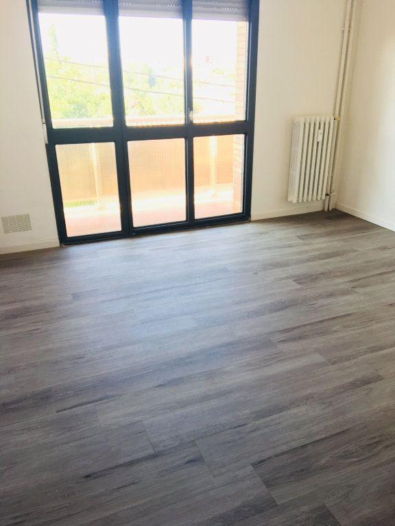 Appartement à louer 1 31.59m2 à Toulouse vignette-1