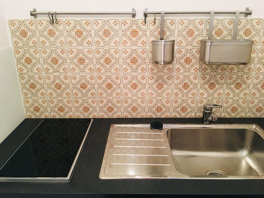 Appartement à louer 1 31.59m2 à Toulouse vignette-2