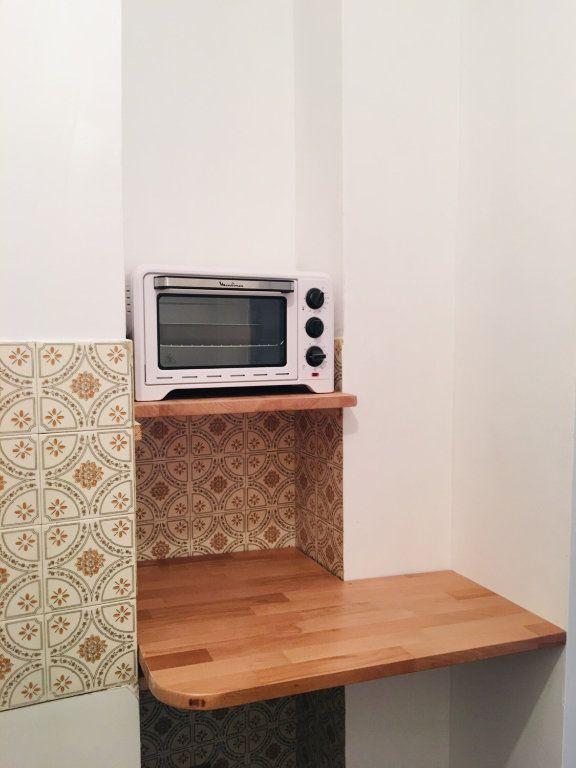 Appartement à louer 1 31.59m2 à Toulouse vignette-5