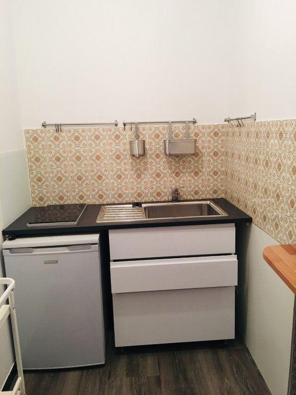 Appartement à louer 1 31.59m2 à Toulouse vignette-6