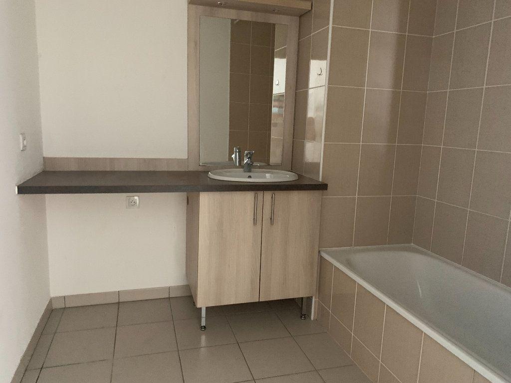 Appartement à louer 2 46.1m2 à Toulouse vignette-4